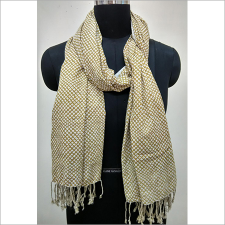 Printed & Yarn Dyed Scarves