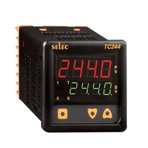 Selec TC244AX Temperature Controller