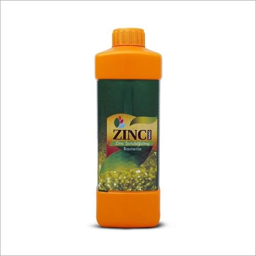 Zinc Nano Fertilizer