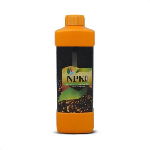 Microbiol Formulation