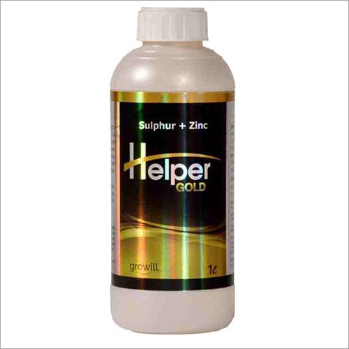 Sulphur Zinc Fertilizer