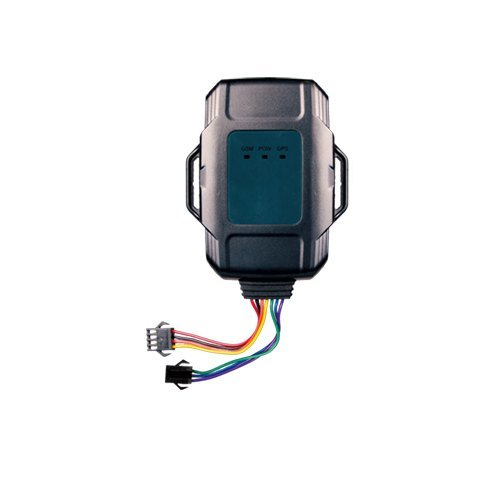 JM01 Vehicle GPS Tracker