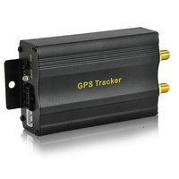 Plastic TK103 GPS Tracker