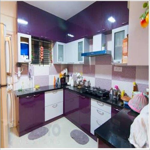 Modular Kitchen Designing Service