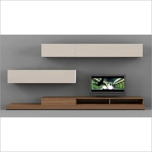 Wooden Decorative TV Cabinets