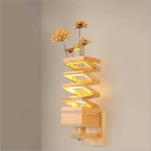 Hanging Wall Light
