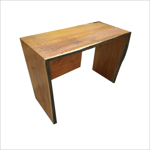 Teak Wood Study Table