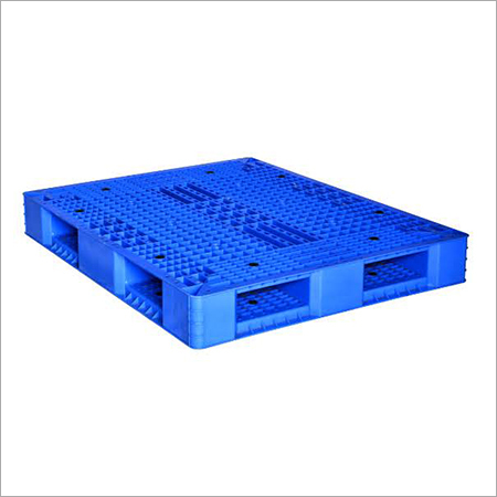 Recycle Plastic Pallet,