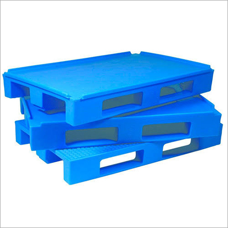 Storage Plastic Pallets