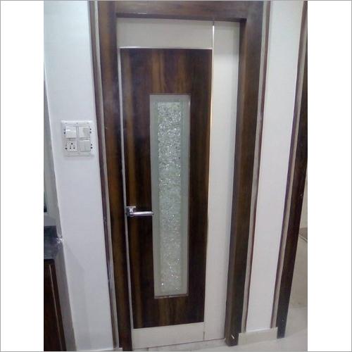 Laminate Wooden Door