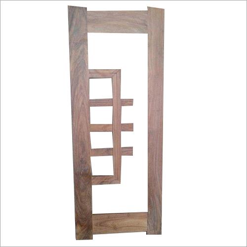 Woode Door