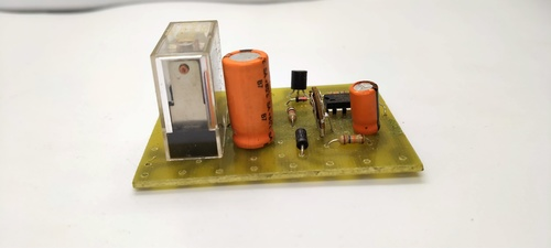 PCB Assembly SPS-HS609