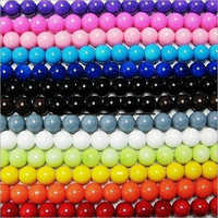 Multi Color Beads Lines