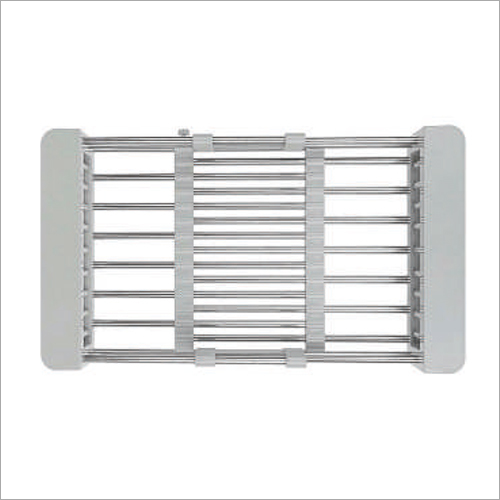 Modular Kitchen Stainless Steel Basket