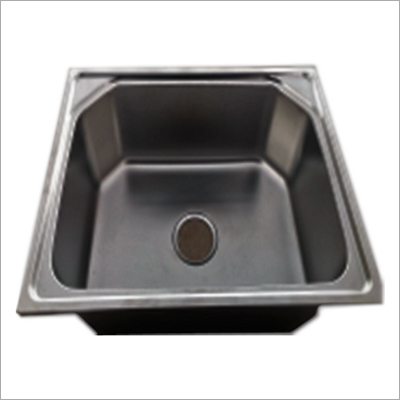 Electroplating Finish Kitchen Sink