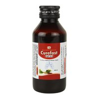 Curefast Syrup