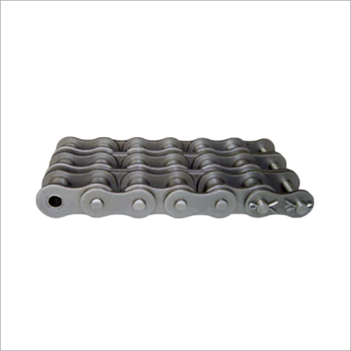 Triplex Roller Chains And Bushing Chain