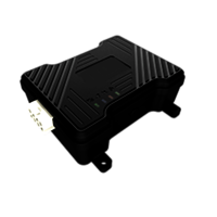 TS101 Car GPS Tracker