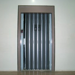 Elevator Doors and Spare Parts