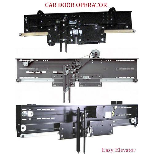 Elevator Door Hader