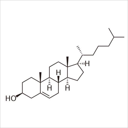 Cholesterol Chemical