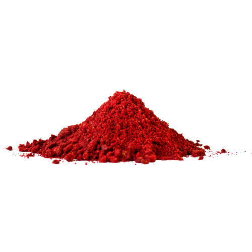 Mercuric Iodide Red LR-AR