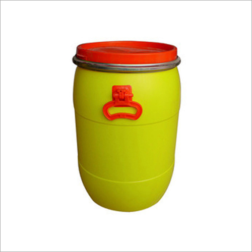 50 LTR Paste Packaging Plastic Container