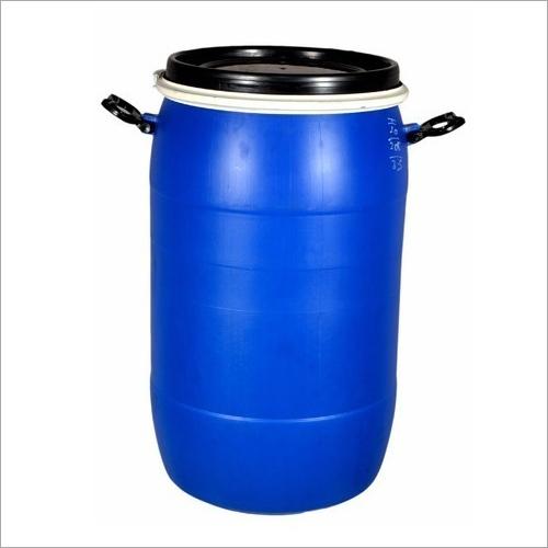 50 Ltr Full Open Top HDPE Drum