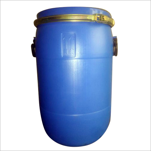 65 Ltr Chemical Resistant Storage Container