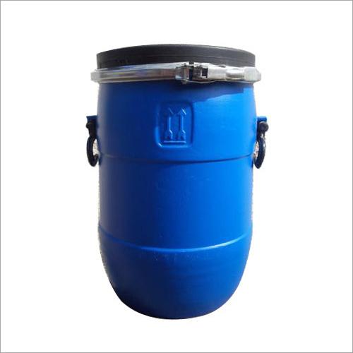 20 Ltr Removable Head Plastic Chemical Drum