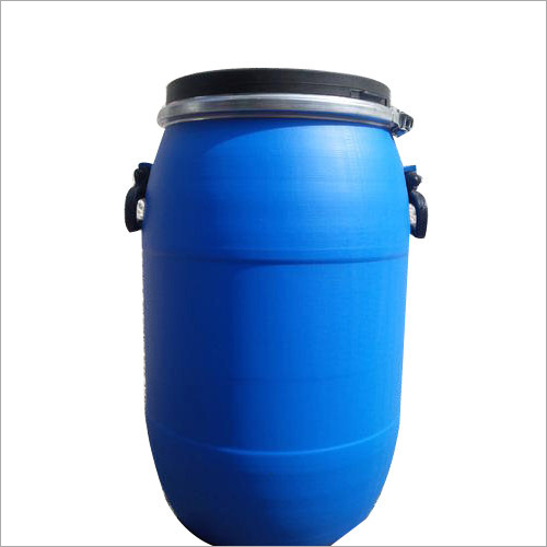 35 Ltr Removable Head Plastic Industrial Drum