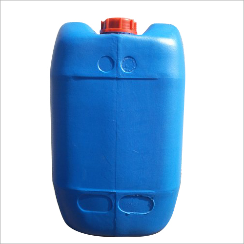 30 Liter HDPE Narrow Mouth Container