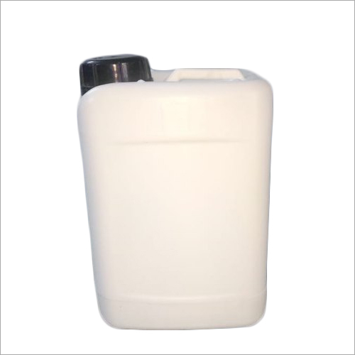 5 Ltr HDPE Narrow Mouth Container