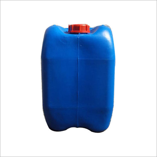 20 Ltr HDPE Narrow Mouth Container