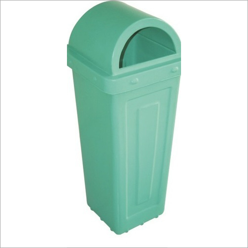 80 Liter Waste Container and Dustbin