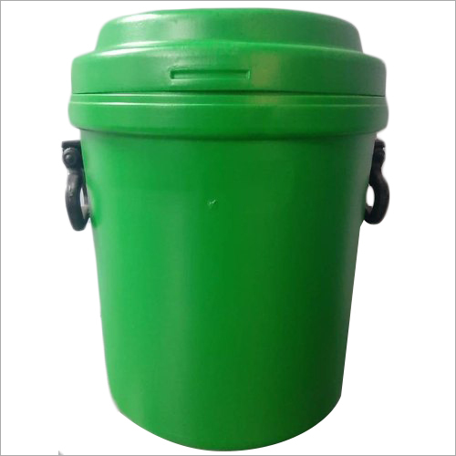 20 Ltr Virgin House Hold Vertical Waste Bin