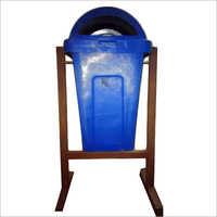 Waste Container and Dustbin with Stand