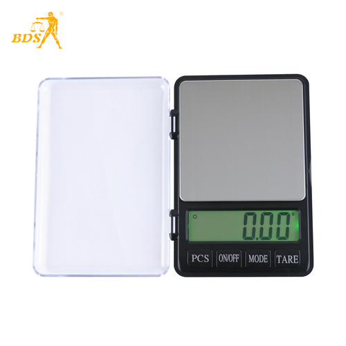 BDS 1108-2 Digital Notebook Scale Accuracy: 0.01g/0.1g gm