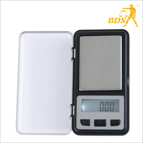BDS 6010 Pocket Mini Scale Accuracy: 0.01g/0.1g gm