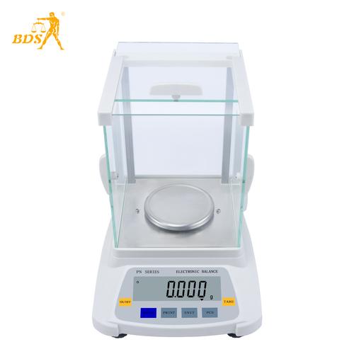 BDS PN-A 0.001G Electronic Precision Balance Accuracy: 0.001g gm