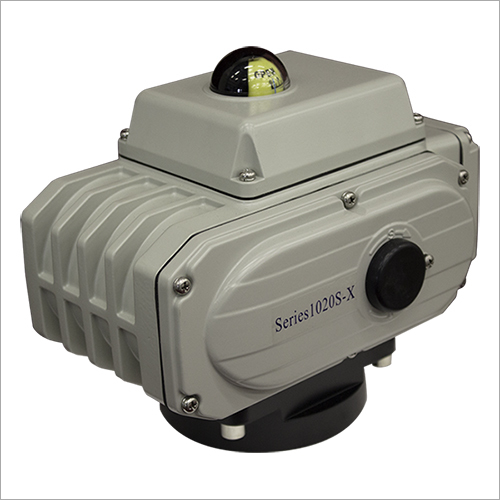 1020 S-X Electric Actuators