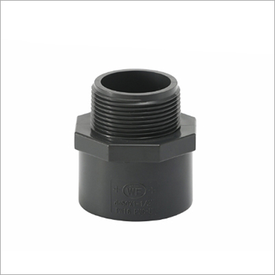 UPVC Male Threaded Adapter (MAPT)