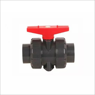 ABS True Union Ball Valve