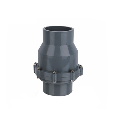 ABS Swing Check Valve