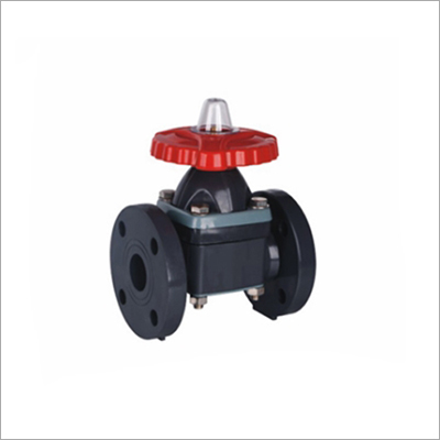 ABS Diaphragm Valve