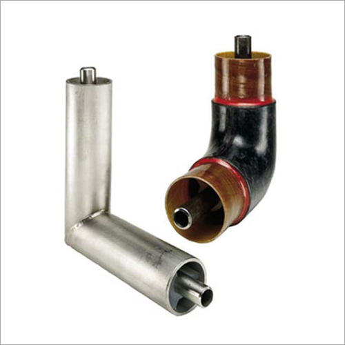 Double Containment Pipe Fittings