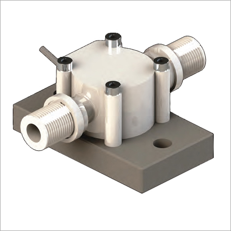 Ultra Low Flow Sensor