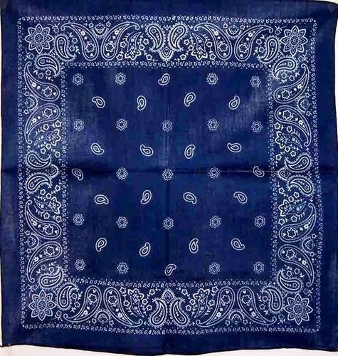 As Per Requirement Cotton Printed Bandana