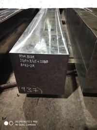 2714 Tool Steel Block