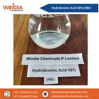 Hydrobromic Acid (HBr) 48%